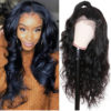 body wave lace front human hair wigs-1