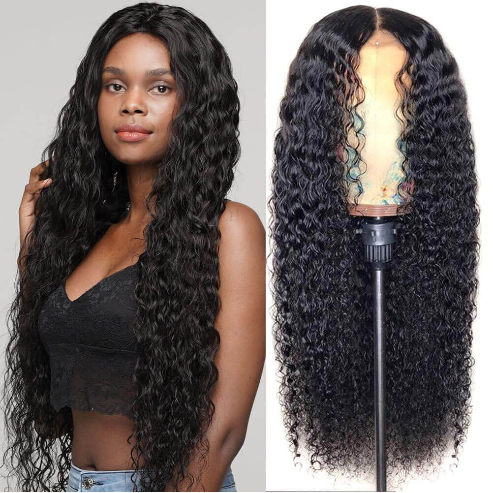 curly wave human hair wigs-17